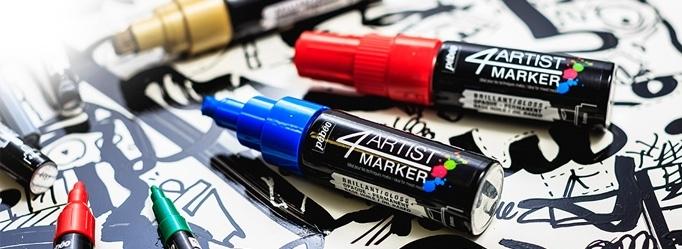 colori acrilici marker offerta colore acrilico