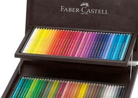 matite Polychromos faber castell prezzi