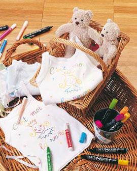 pennarelli per tessuto, prezzi stoffa pennarelli