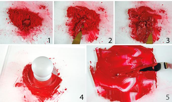 PIGMENTI in polvere per pittura prezzi pigmenti in polvere offerta pigmenti per artisti