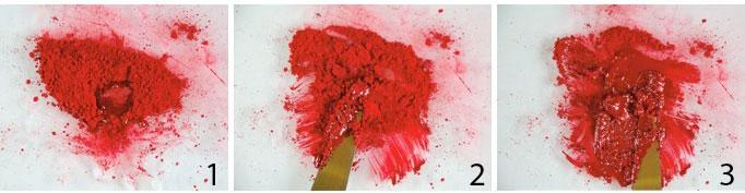 colori acrilici pigmenti per dipingere pigmenti artisti