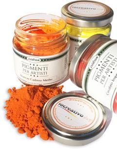 pigmenti in polvere per belle arti prezzi pigmenti