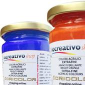 colori acrilici maimeri
