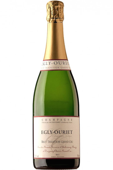 Egly Ouriet Champagne Grand Cru Brut 'Tradition'