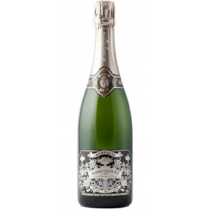 andre clouet champagne silver