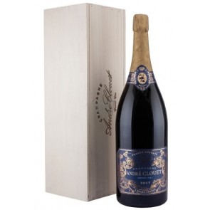 Andre Clouet Champagne brut Jeroboam