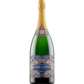 Andre Clouet Champagne brut magnum