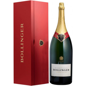 Bollinger Champagne Special Cuvee Jeroboam (300cl.)