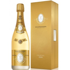 Louis Roederer Champagne Cristal Millesimè 2005
