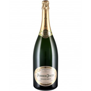 PERRIER JOUET CHAMPAGNE GRAND BRUT MAGNUM