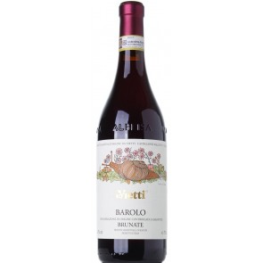 VIETTI BAROLO BRUNATE