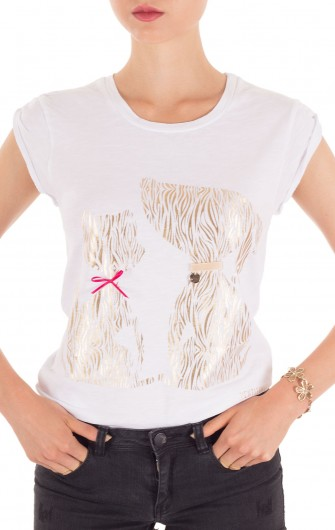 T-Shirt Bella