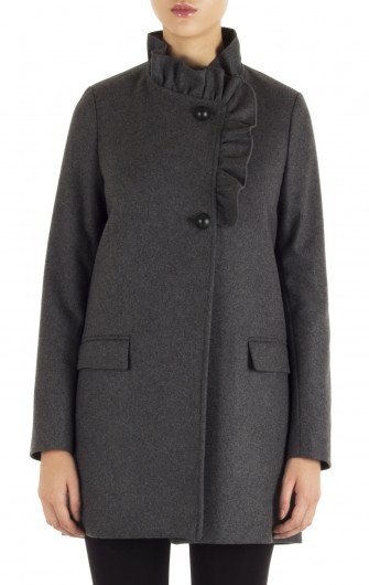 Cappotto Andalusia