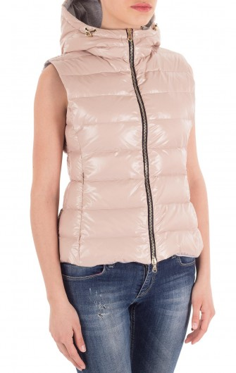 Penelope Sleeveless Jacket