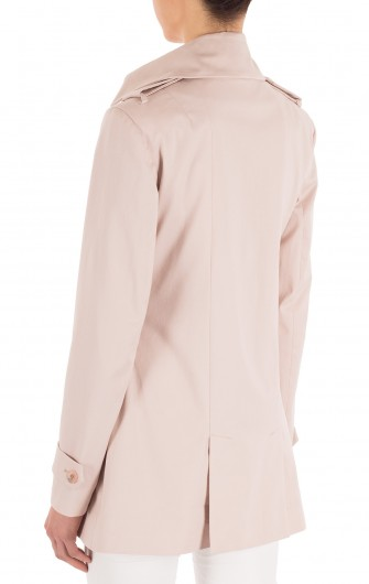 Lidia Trench Coat