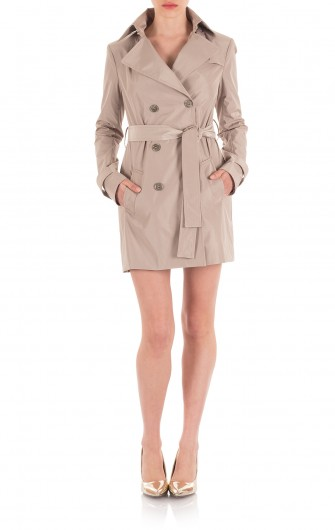 Evelina Trench Coat